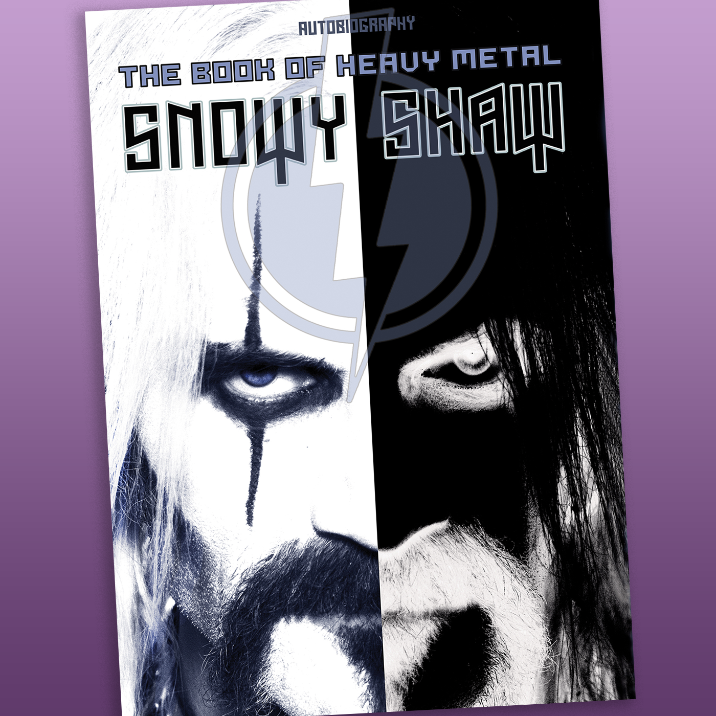 The Book of Heavy Metal